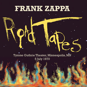 Road Tapes, Venue #3 (Live Tyrone Guthrie Theater, Minneapolis, MN 5 July 1970)