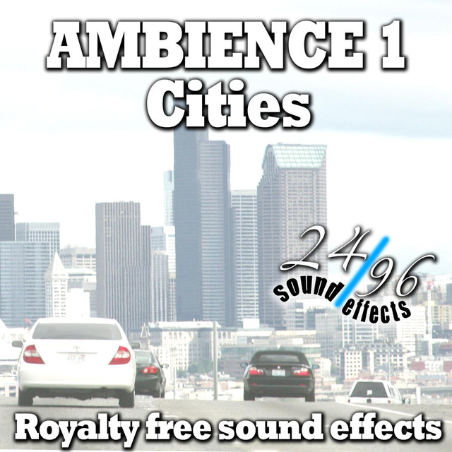City Traffic Hum From Inside Car A Song By 2496 Sound Effects On