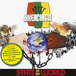 State Of The World (Japan Version) album