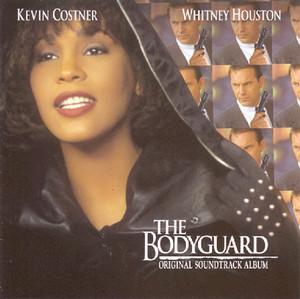 The Bodyguard - Original Soundtrack Album Albumcover