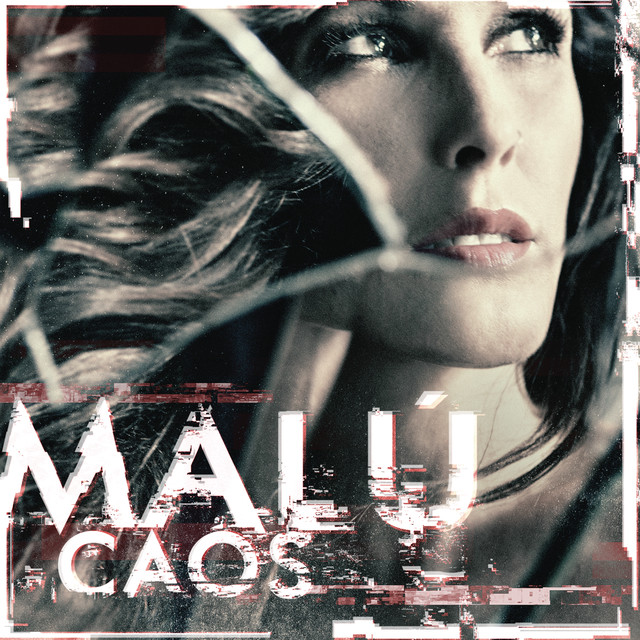 Malú Caos album cover