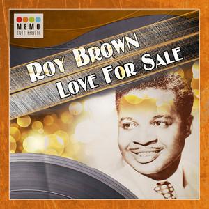 Love For Sale album