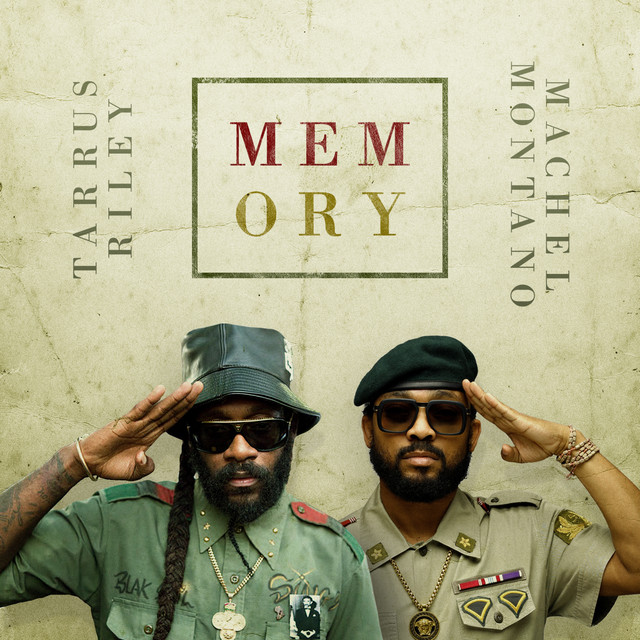 Memory - Single