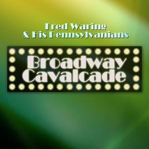 Broadway Cavalcade album