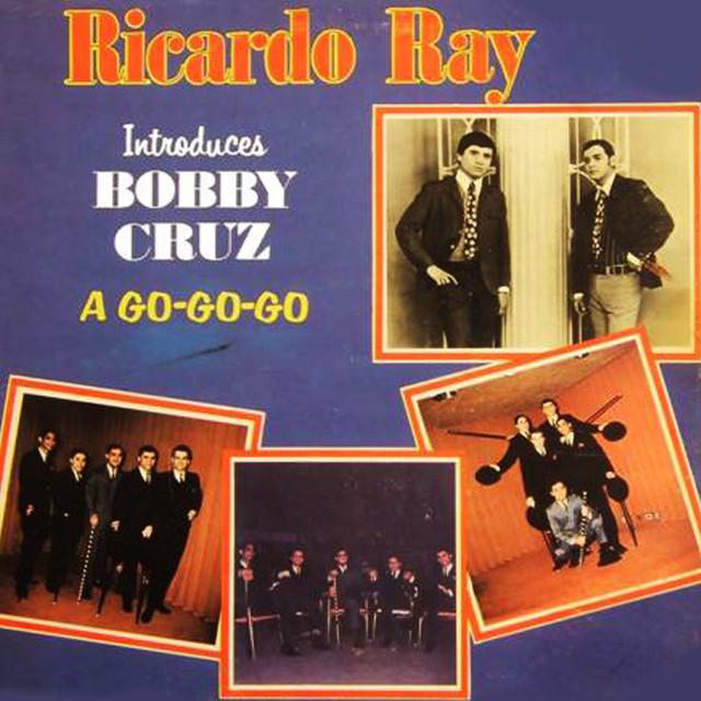 Ricardo Ray Introduces Bobby Cruz: A Go-Go-Go