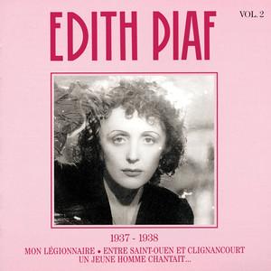 1937-1938 Albumcover