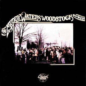 Woodstock Album album