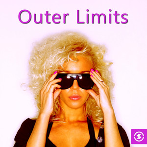 Outer Limits Albumcover