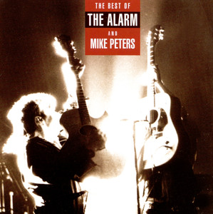 The Best Of Mike Peters And The Alarm album