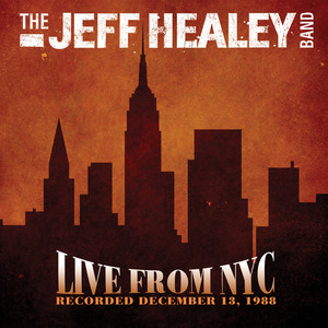 Live from NYC (Live) album