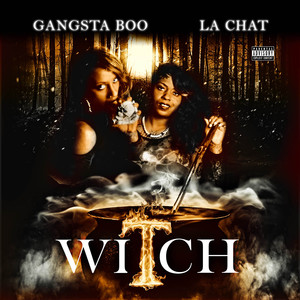 Witch album