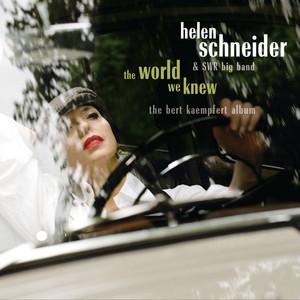 The World We Knew: The Bert Kaempfert Album album