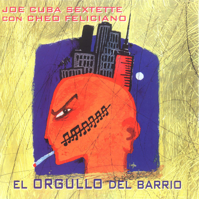 Cheo Feliciano El Orgullo Del Barrio Songtexte Lyrics