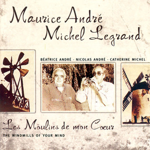 Les Moulins de mon Coeur (The Windmills of your Mind) album