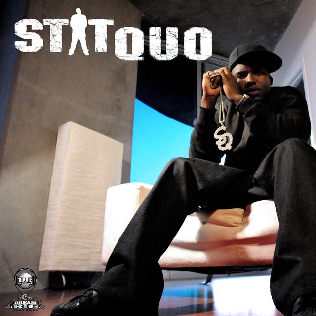 Ghetto USA - Single