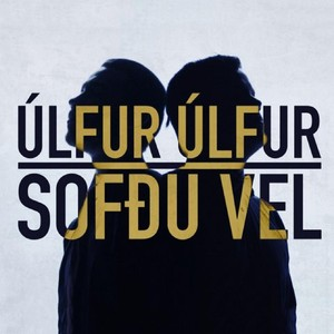 Úlfur Úlfur