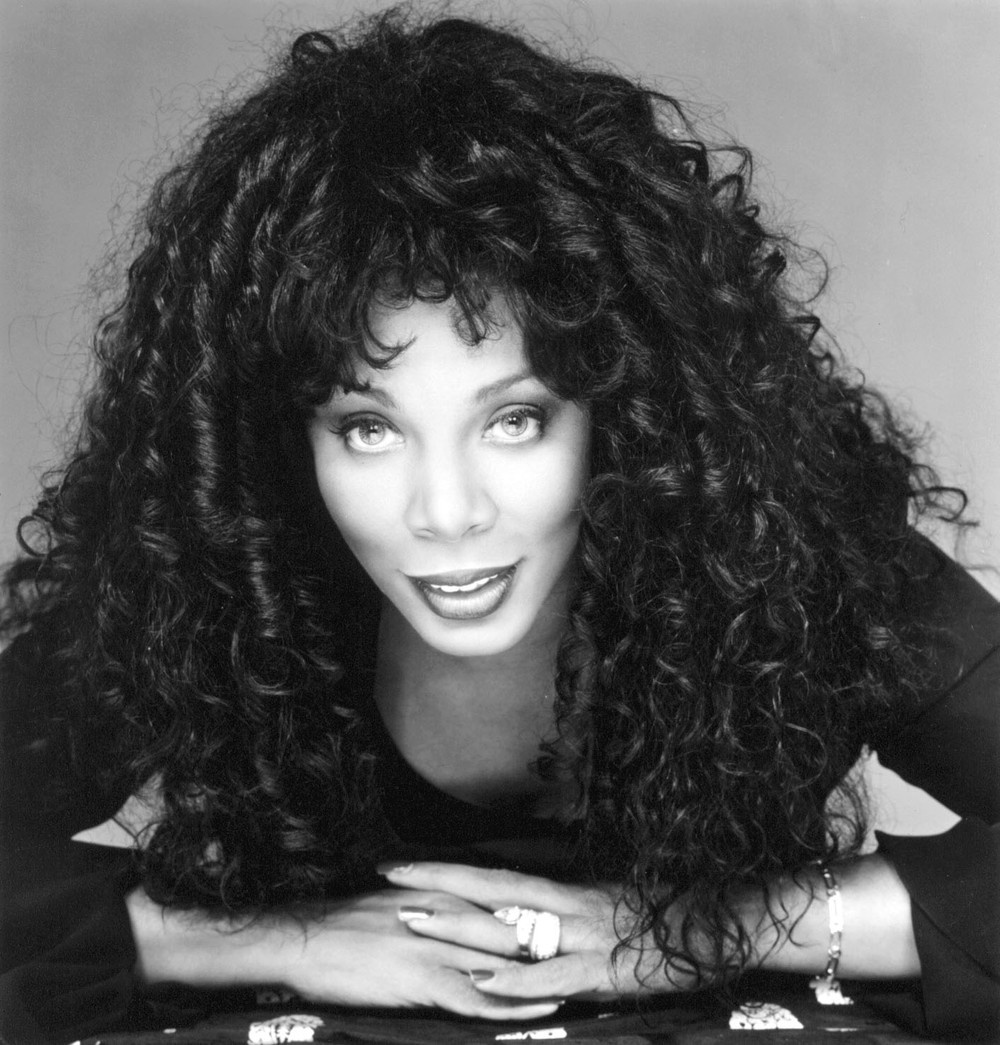 Donna Summer on Spotify
