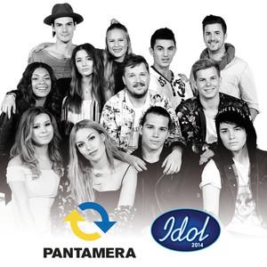 Idolerna 2014