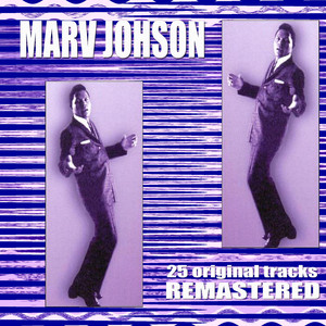 Marv Johnson 25 Original Tracks (Remastered) album