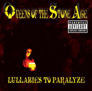 Lullabies To Paralyze Albümü