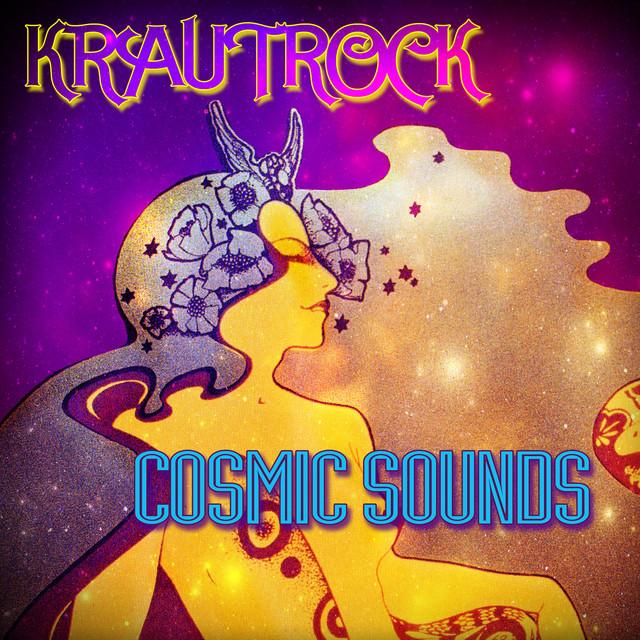 Krautrock - Cosmic Sounds