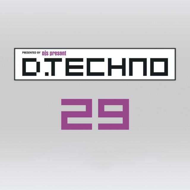 DJ Myde Pres. D.Techno 29