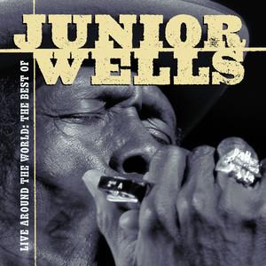 Live Around The World: The Best Of Junior Wells album