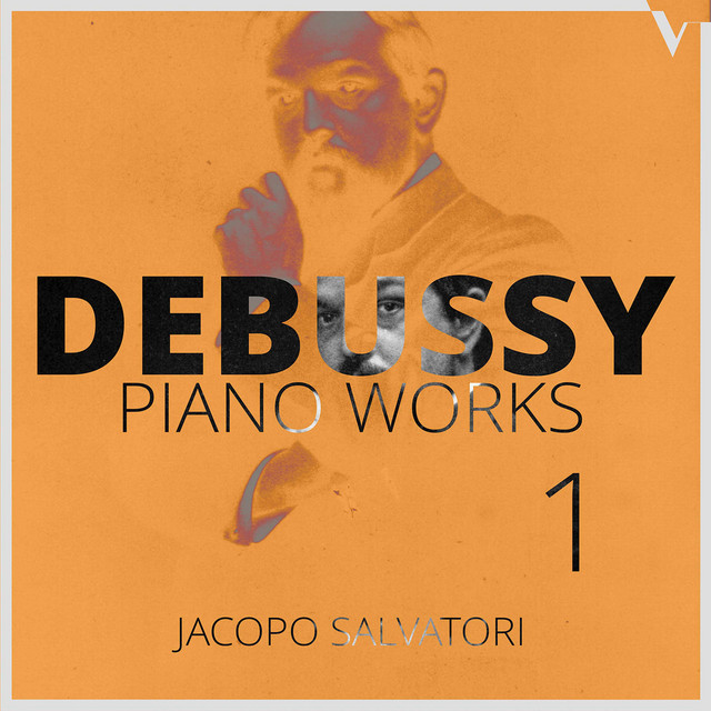 Debussy: Piano Works, Vol. 1 – Suite bergamasque, Images & L'Isle joyeuse,