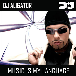 Music Is My Language album