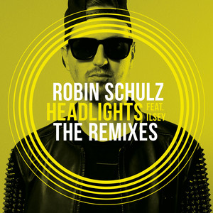 Headlights (feat. Ilsey) [The Remixes] Albumcover