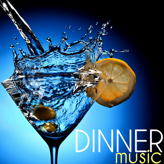 Dinner Music - Bossa Nova for Restaurants 2016, Relaxing Instrumetal Jazz with Piano, Sax & Trumpet, Lounge Background Collection Albumcover