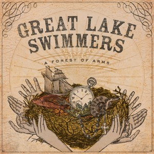 Great Lake Swimmers, Don't Leave Me Hanging på Spotify