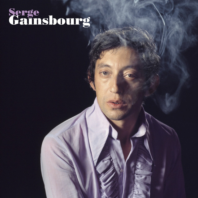 best of by serge gainsbourg on spotify. Black Bedroom Furniture Sets. Home Design Ideas