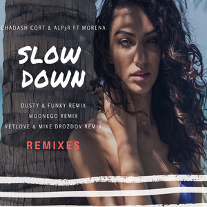Slow Down Remixes Albümü