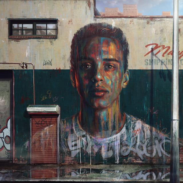 Logic Under Pressure (Deluxe) album cover