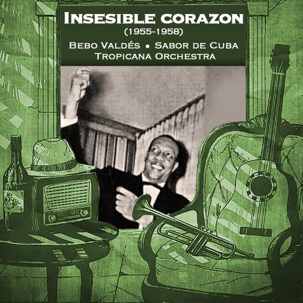 Insesible corazón (1955 - 1958)