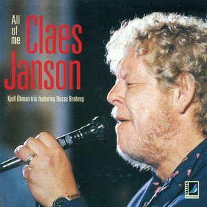 Claes Janson, Kjell Öhman Trio If You Could See Me Now cover