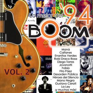 Boom: Lo Mejor del '94 Vol.2 - Seguridad Social