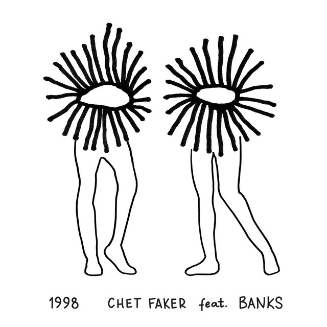 1998 (feat. Banks)