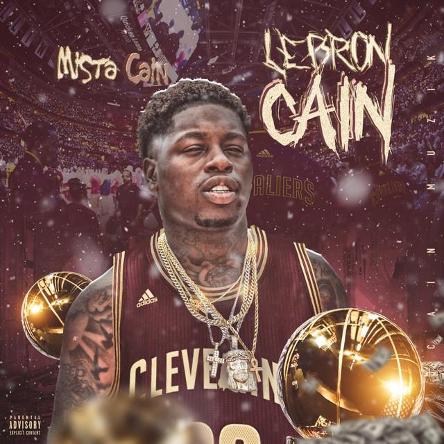 Lebron Cain