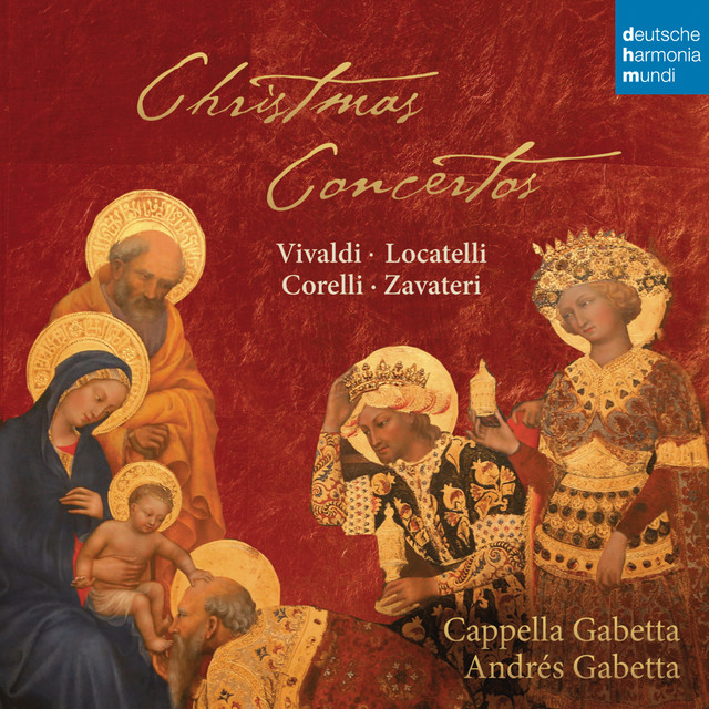 "Concerto grosso in G Minor, Op. 6, No. 8, ""Christmas Concerto"": III. Adagio - Allegro - Adagio"
