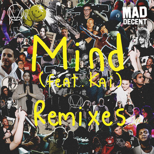 Mind (Remixes)