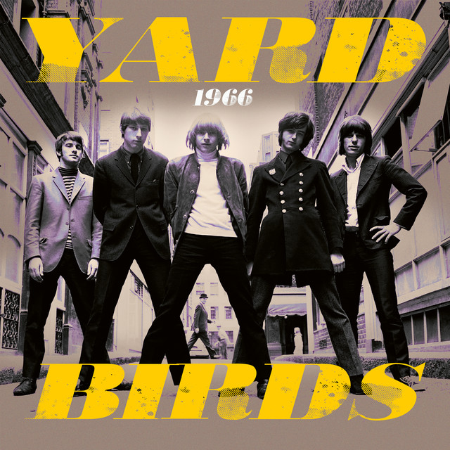 1966 - Live & Rare
