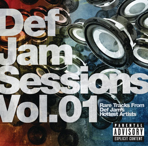 Def Jam Sessions, Vol. 1 - Rihanna