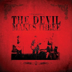The Devil Makes Three Albumcover