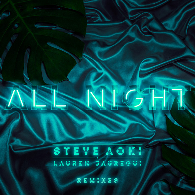 All Night (Remixes)