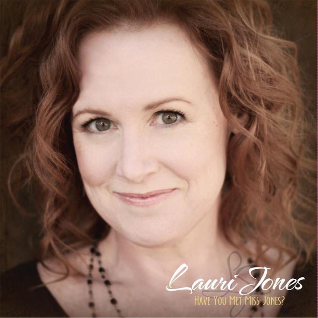 Have You Met Miss Jones cover