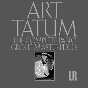 Art Tatum Please Be Kind cover