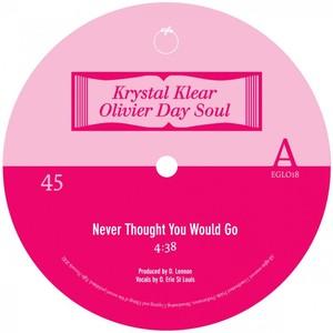 Olivier Day Soul