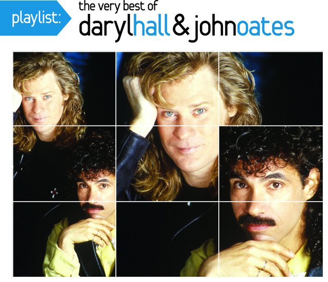 playlist the very best of daryl hall john oates by daryl hall john oates on spotify. Black Bedroom Furniture Sets. Home Design Ideas